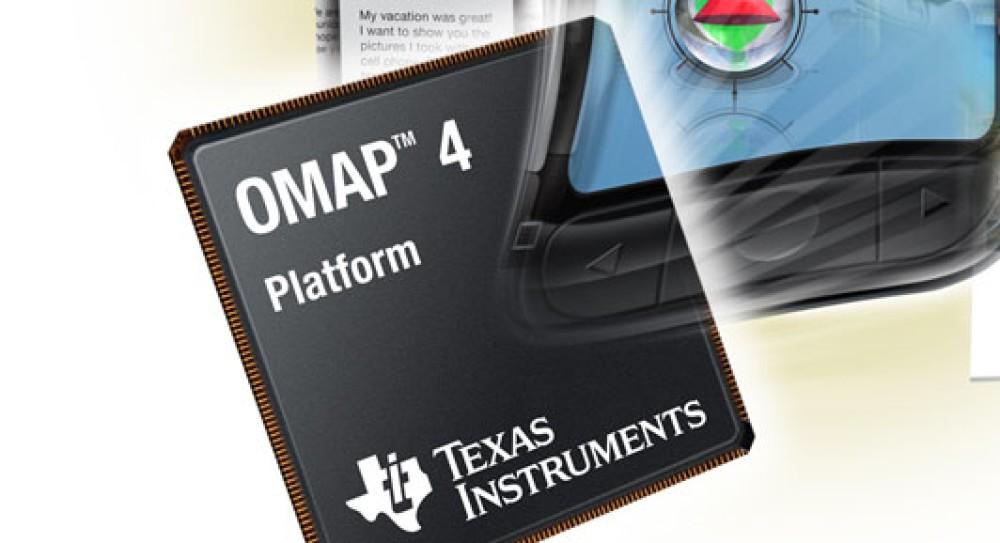 Η Texas Instruments σταματά την παραγωγή επεξεργαστών για smartphones/tablets!