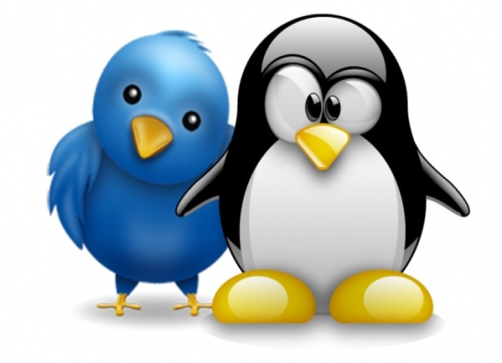 H Twitter γίνεται μέλος του Linux Foundation