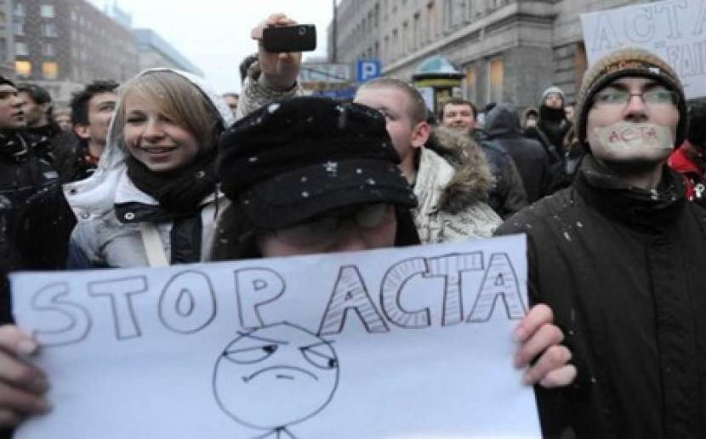 Το Ανώτατο Ευρωπαϊκό Δικαστήριο θα αποφανθεί για τη νομιμότητα του ACTA