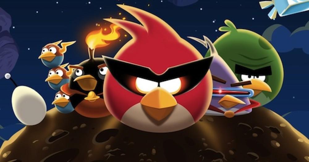 Angry Birds Space: Γνωρίστε τα νέα θυμωμένα πουλιά [Videos]