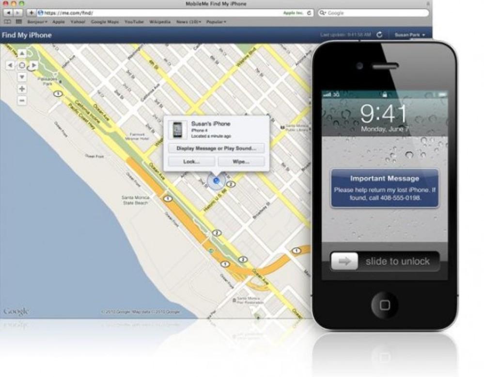 8χρονος εντοπίζει κλοπιμαία αξίας $350.000 χάρη στο Find My iPhone!