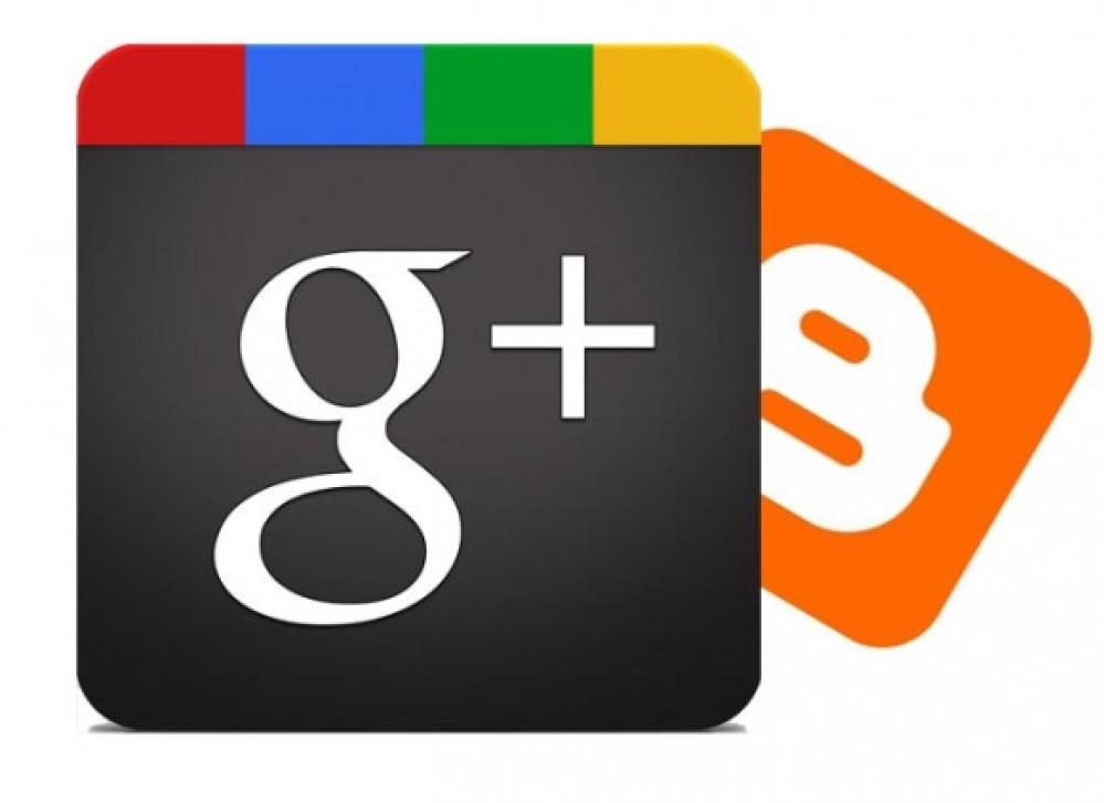 Προσεχώς ενσωμάτωση του Blogger στο Google+