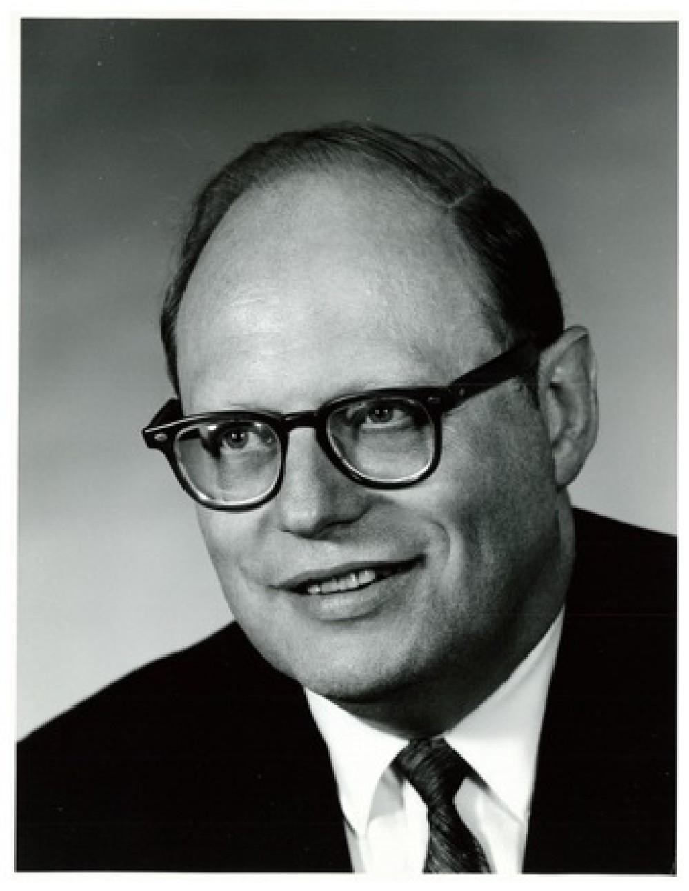 Απεβίωσε ο ιδρυτής του Xerox PARC Jacob Goldman