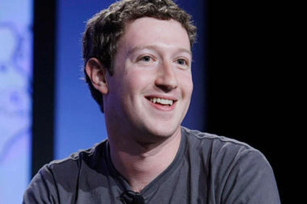 Mark Zuckerberg: Οι Microsoft, Yahoo και Google συλλέγουν περισσότερες πληροφορίες για τους χρήστες τους
