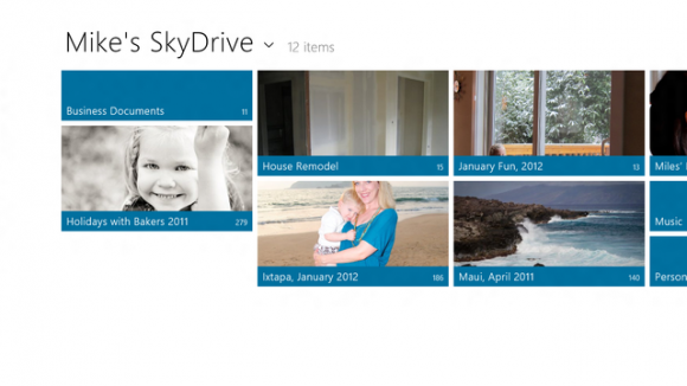 SkyDrive: Οι νέες λειτουργίες το μετατρέπουν στο iCloud της Microsoft [Video]