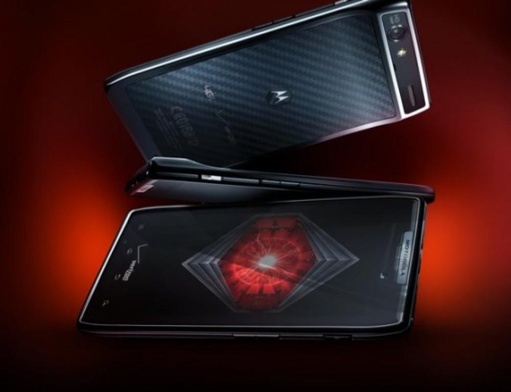 Motorola Droid RAZR, παρουσιάστηκε επίσημα με πάχος 7.1mm! [Update]