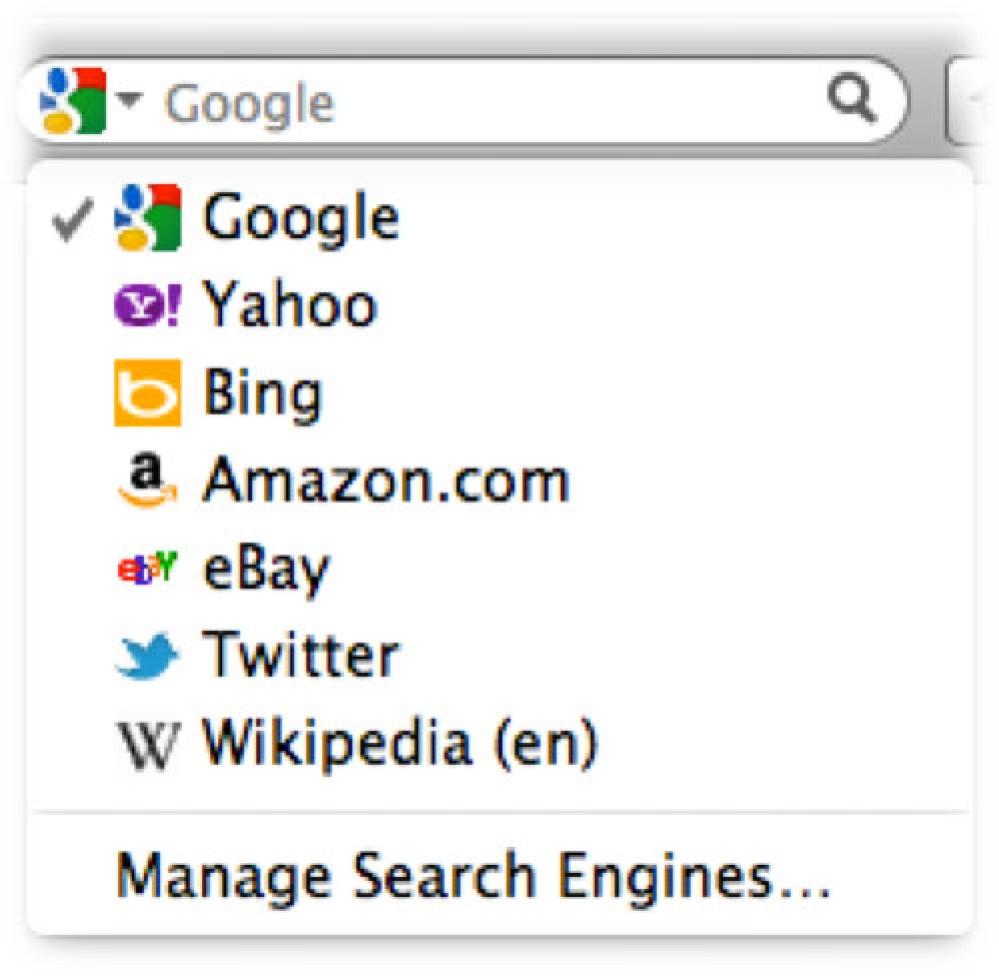 Mozilla Firefox 8 Beta, με δυνατότητα Twitter search!