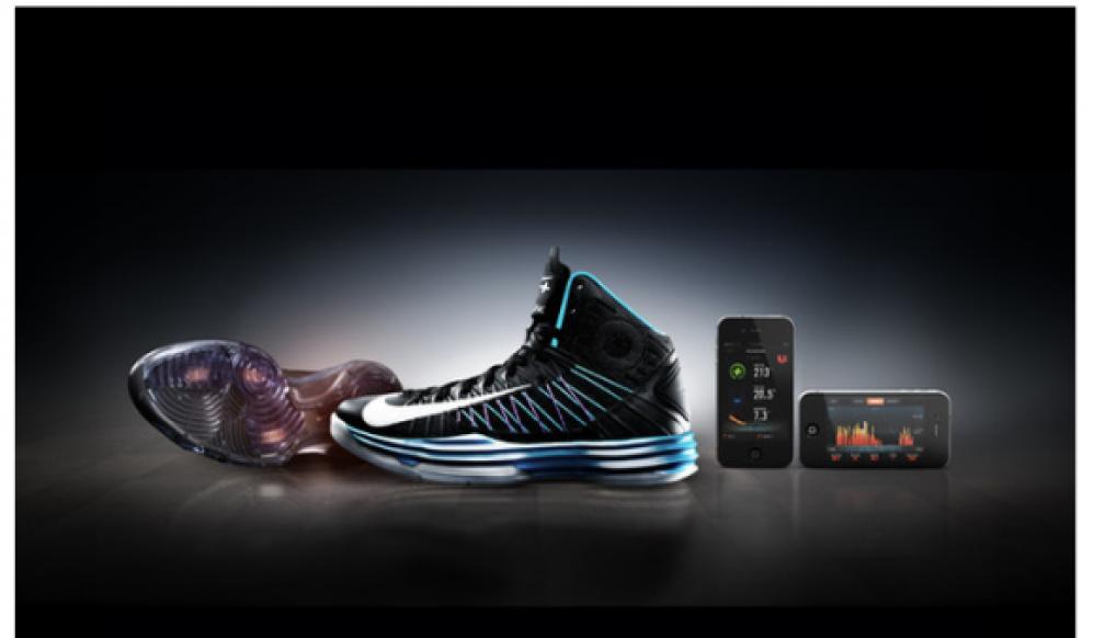 Nike+: Προσεχώς διαθέσιμη η τεχνολογία για μπάσκετ και γυμναστήριο! [Videos]