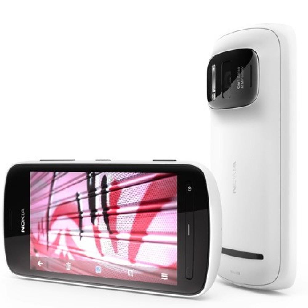 Nokia 808 PureView: Ο διάδοχος του Nokia N8 με κάμερα 41MP! [MWC 2012] [Update]