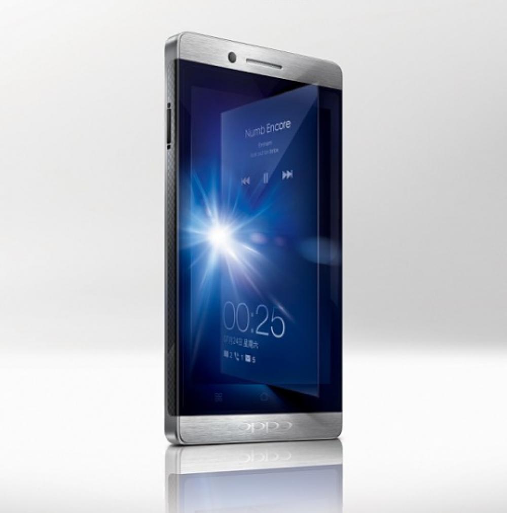 OPPO Find 3, το νέο high-end smartphone από την Κίνα!