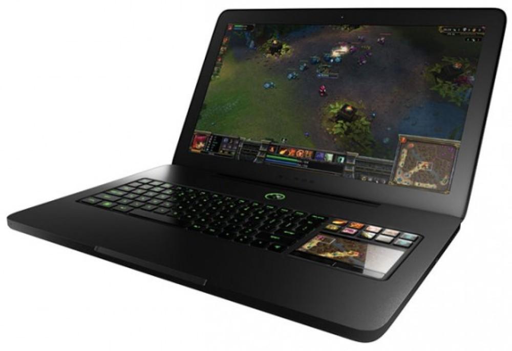 Razer Blade, το απόλυτο gaming laptop