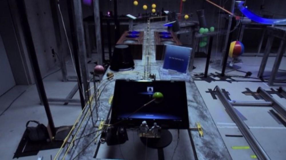 Sony S1 και Sony S2, το τέταρτο teaser video
