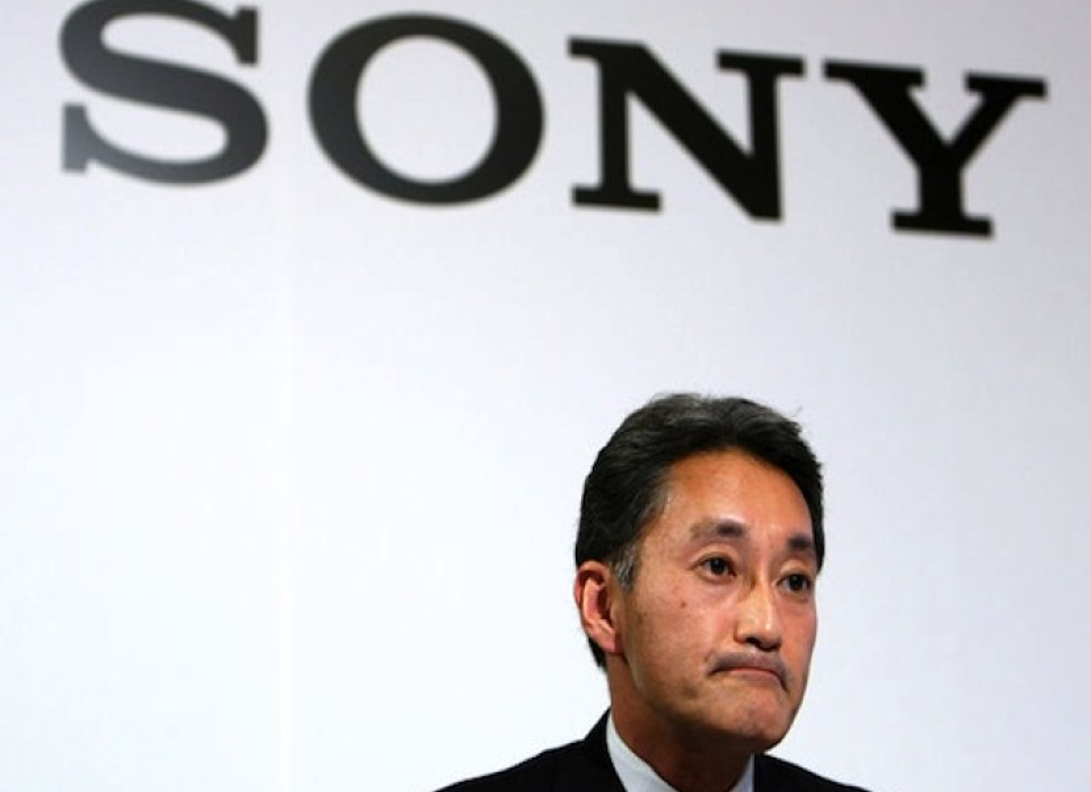 H Sony θα προβεί σε 10.000 απολύσεις για την ανάκαμψη της εταιρείας
