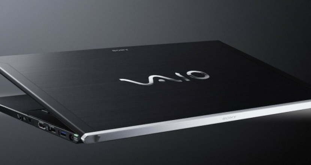 Sony VAIO Z Series, ελαφρύτερο από MacBook Air έρχεται τον Ιούλιο!