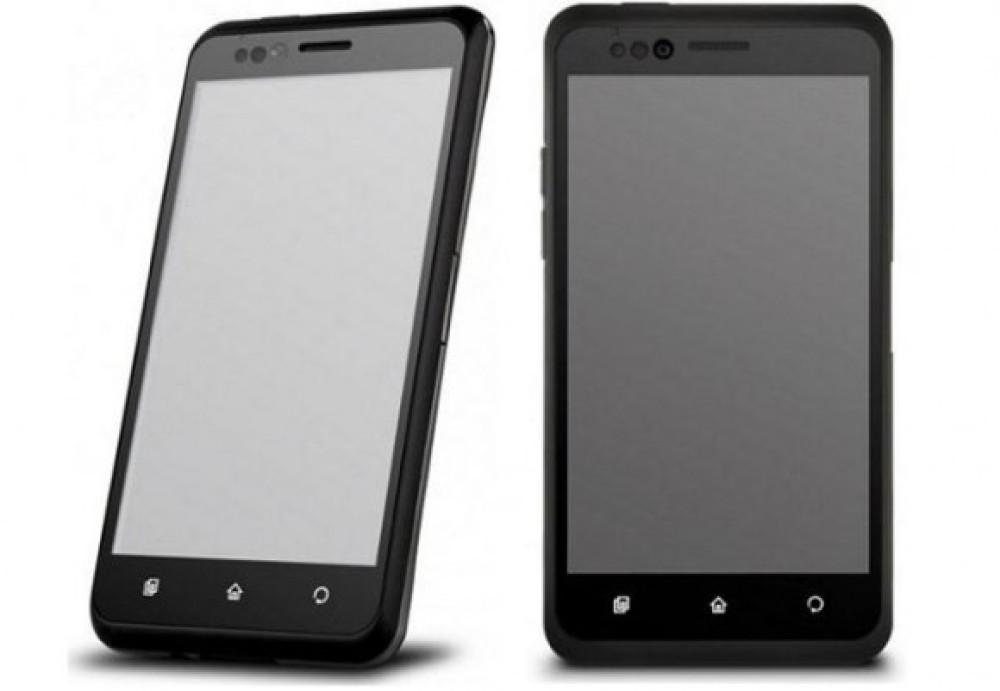 ViewSonic V430, νέο mid-range Android smartphone με οθόνη 4.3''
