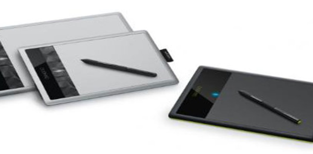 Bamboo, η νέα σειρά designer tablets της Wacom