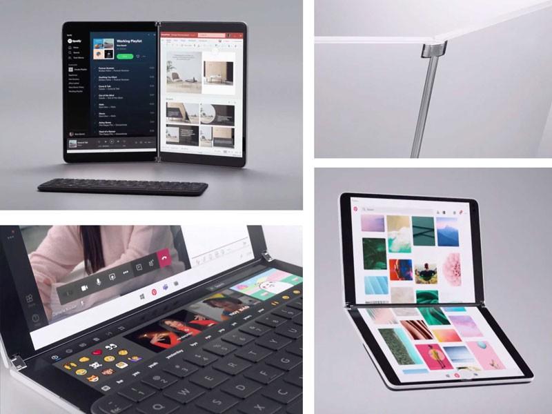 Microsoft Surface Neo: Είναι αυτός ο πραγματικός ανταγωνιστής του iPad;