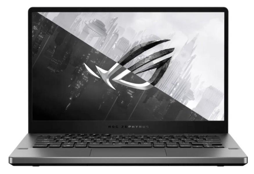 ASUS ROG Zephyrus G14 και G15: Εντυπωσιακό design στα πανίσχυρα gaming laptops [CES 2020]