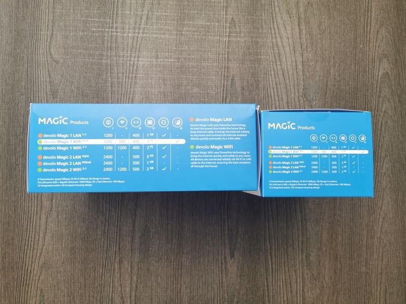 devolo Magic 1 WiFi mini: Διακριτικό και ιδανικό για επέκταση του WiFi σε όλο το σπίτι