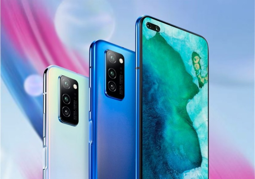 Honor View 30 / View 30 Pro: Επίσημα, πανίσχυρα, με 5G, χωρίς Google Mobile Services...