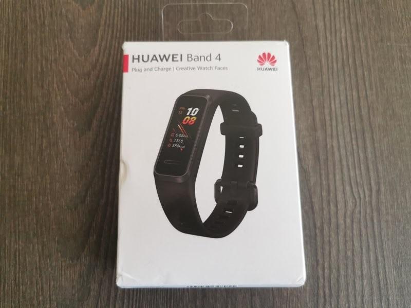 Huawei Band 4: Ένα προσιτό fitness band για τον κάθε χρήστη