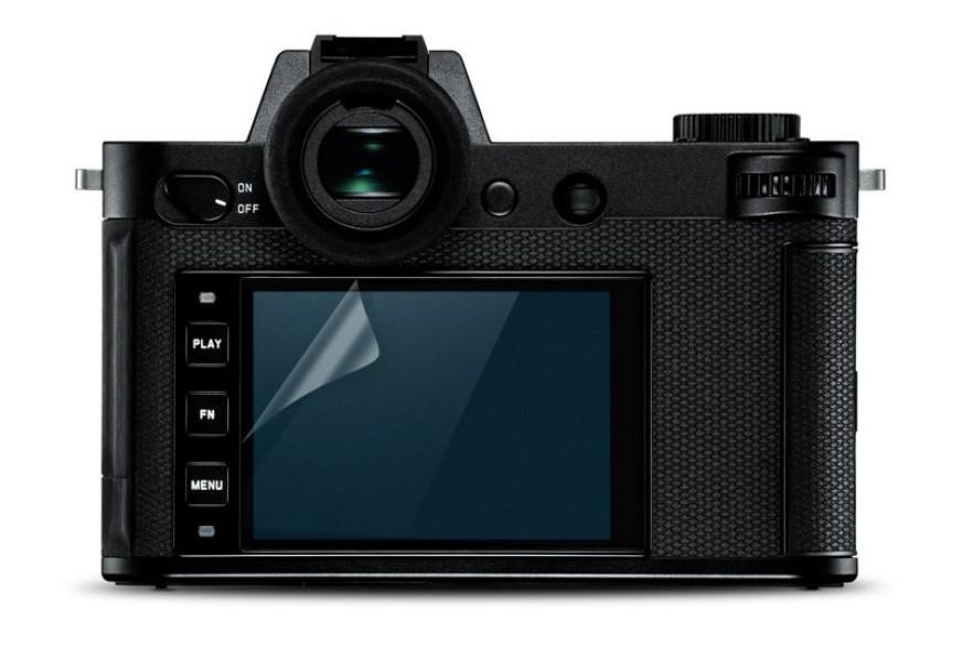 Leica SL2: Επίσημα η νέα full-frame 47MP με δυνατότητα λήψης 5K video