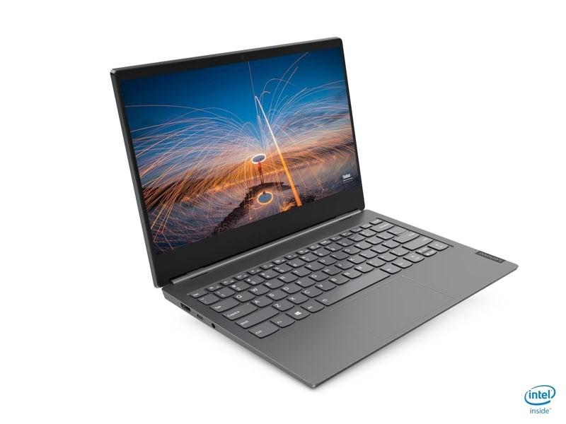 Lenovo ThinkBook Plus: Το εντυπωσιακό laptop με έξτρα οθόνη eInk στο καπάκι [CES 2020]