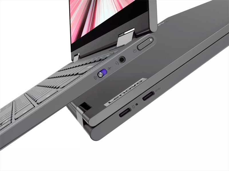 Lenovo Yoga 5G: Το πρώτο 5G laptop με επεξεργαστή Snapdragon 8cx [CES 2020]