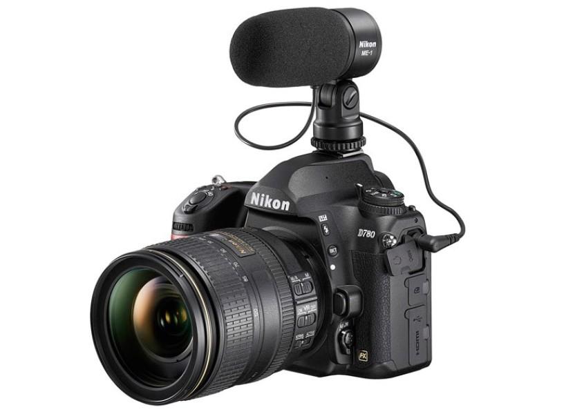 Nikon D780: Επίσημα η νέα full-frame κάμερα της εταιρείας [CES 2020]