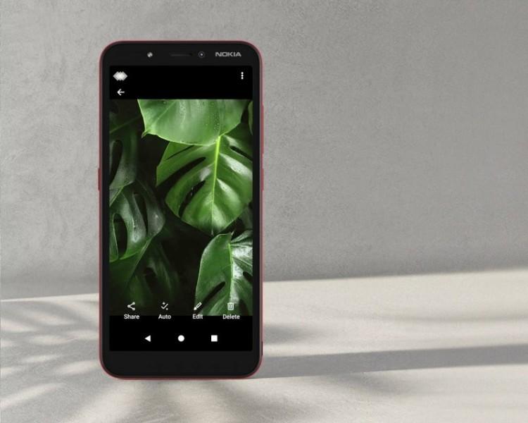 Nokia C1: Το νέο Android Go smartphone στα €55