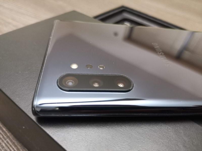 Samsung Galaxy Note10+: Ένας μήνας παρέα με το κορυφαίο smartphone της εταιρείας
