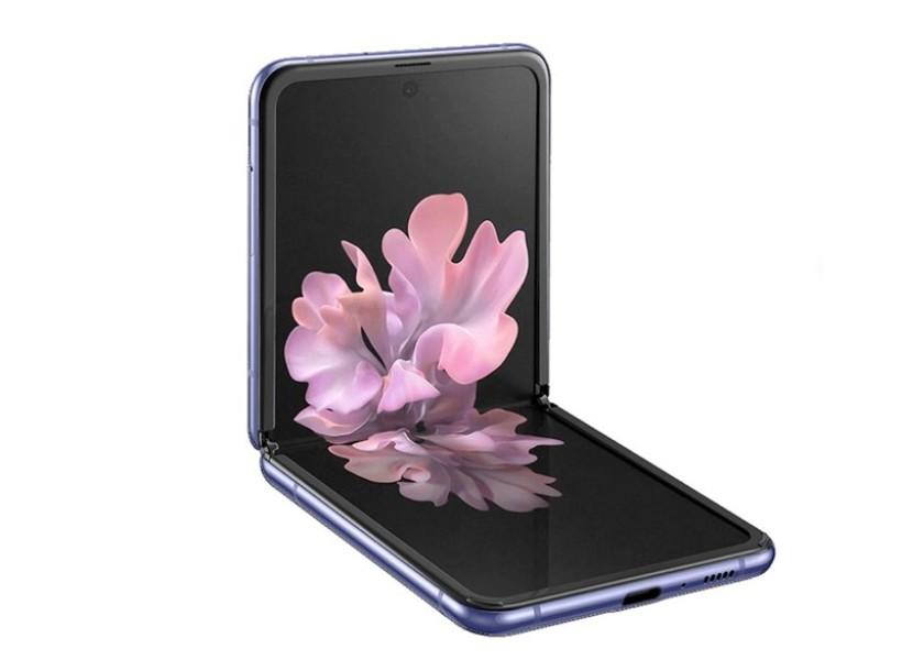 Samsung Galaxy Z Flip: Επίσημα το πρώτο αναδιπλούμενο smartphone με γυαλί στην εύκαμπτη οθόνη