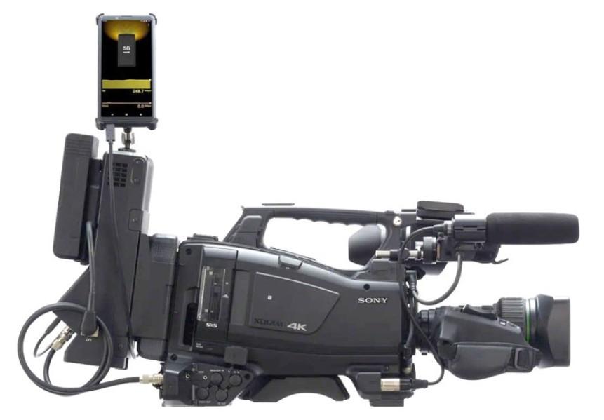 Sony Xperia Pro 5G: Ένα smartphone με υποδοχή microHDMI (!) για επαγγελματίες κινηματογραφιστές