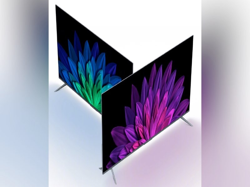 Xiaomi Mi TV 5 και Mi TV 5 Pro: Οι νέες έξυπνες τηλεοράσεις από €385