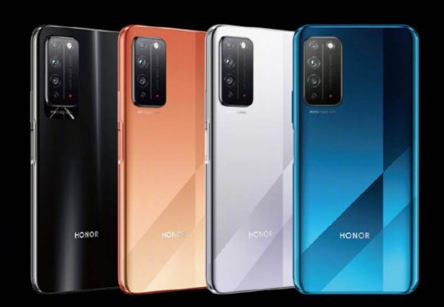 Honor X10 5G: Επίσημα με pop-up κάμερα, οθόνη 90Hz και 5G από €245