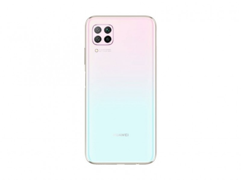 Huawei P40 Lite: Επίσημα με οθόνη 6.4'' FHD+, κάμερα 48MP και Huawei Mobile Services