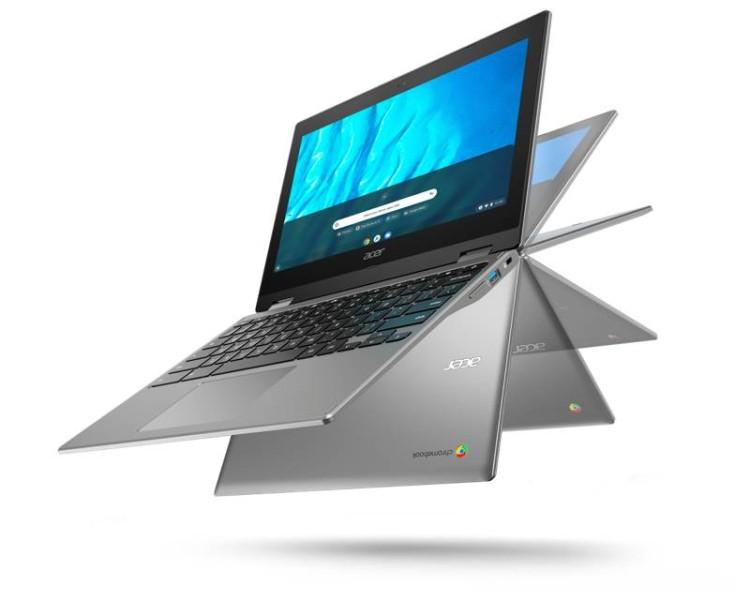 Acer Chromebook Spin 713: Το premium convertible Chromebook με πιστοποίηση Project Athena