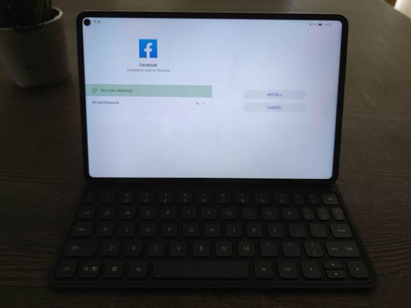 Huawei MatePad Pro Review
