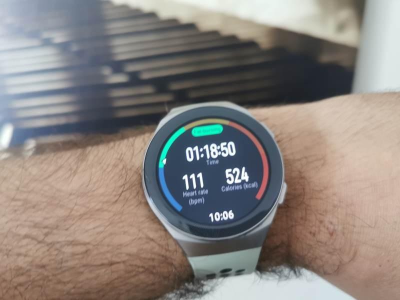 Huawei Watch GT 2e Review