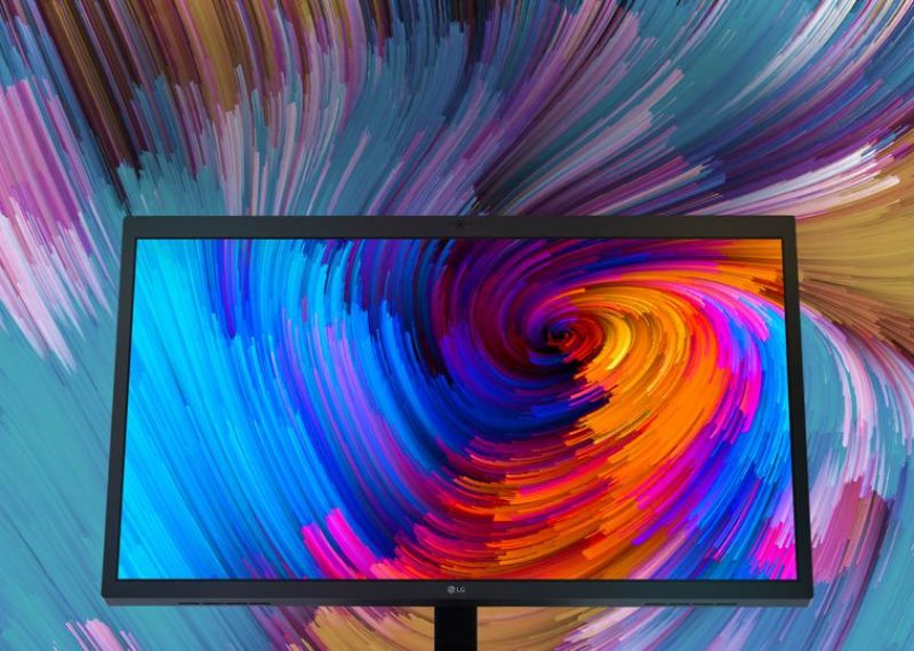 LG MD5KL-B UltraFine 5K: Το νέο monitor για ασύγκριτη ευκρίνεια σε Mac