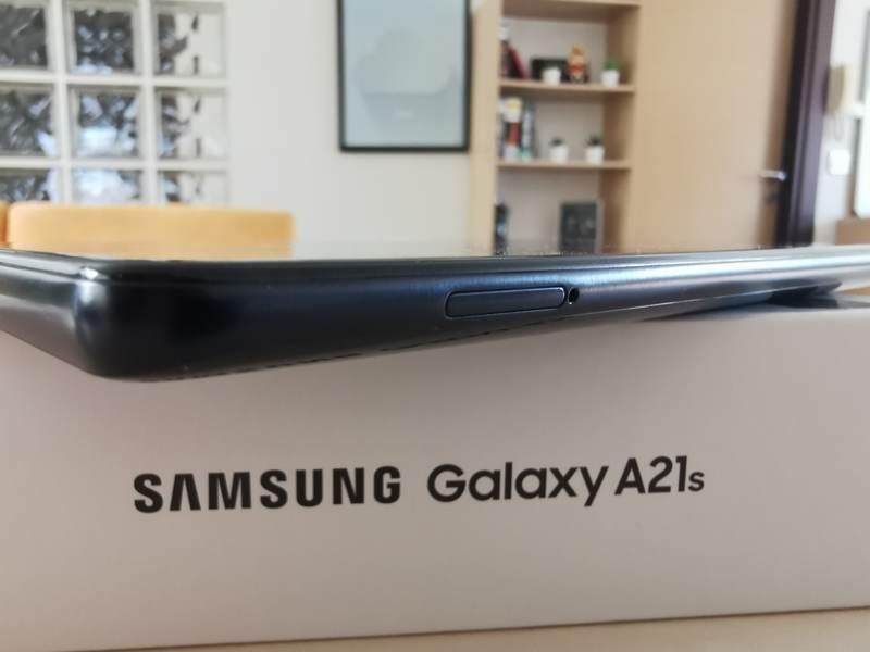Samsung Galaxy A21s: Πολύ καλή κάμερα και αυτονομία στην entry-level κατηγορία