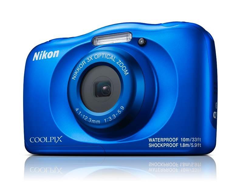 Nikon COOLPIX W150: Η νέα αδιάβροχη και ανθεκτική κάμερα της εταιρείας