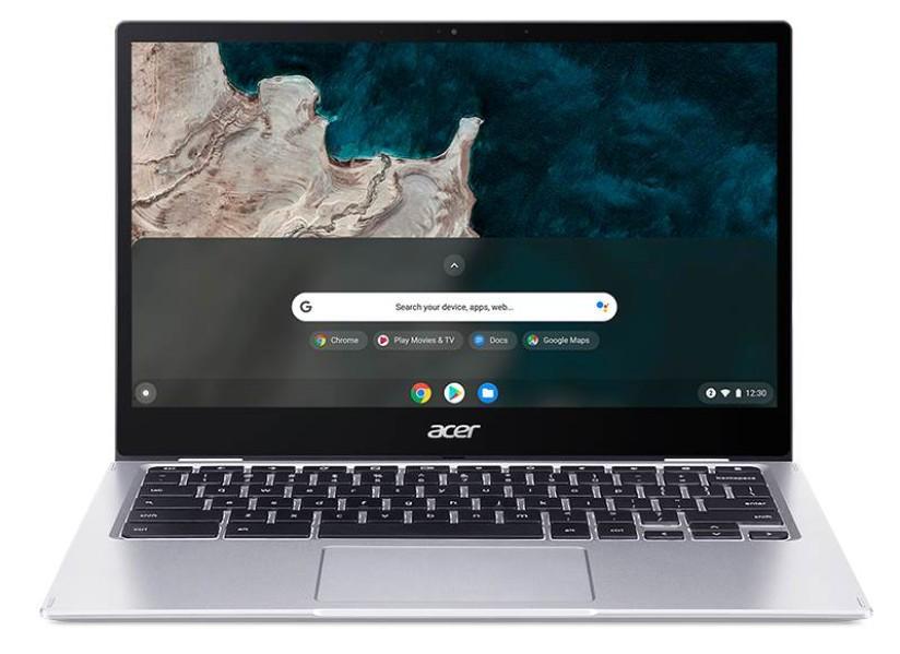Η Acer παρουσιάζει το πρώτο utlraportable Chromebook με Snapdragon 7c και 4G LTE