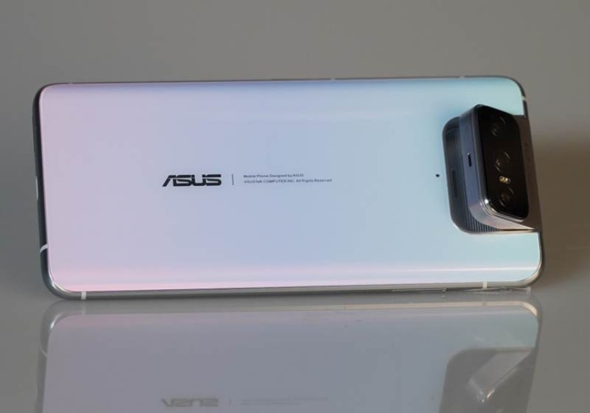 ASUS Zenfone 7 και Zenfone 7 Pro: Επίσημα οι νέες ναυαρχίδες με περιστρεφόμενη κάμερα