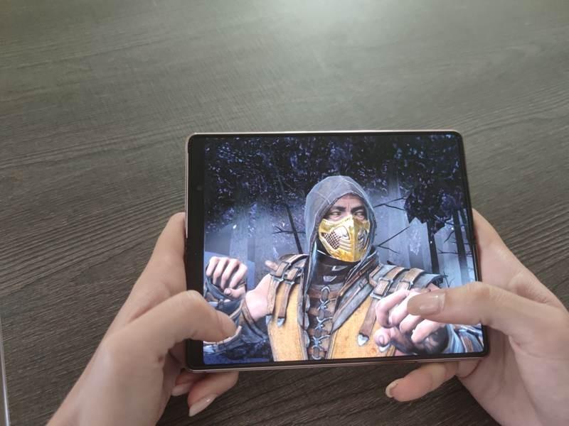 Samsung Galaxy Z Fold2 Review: Το μέλλον είναι ήδη εδώ