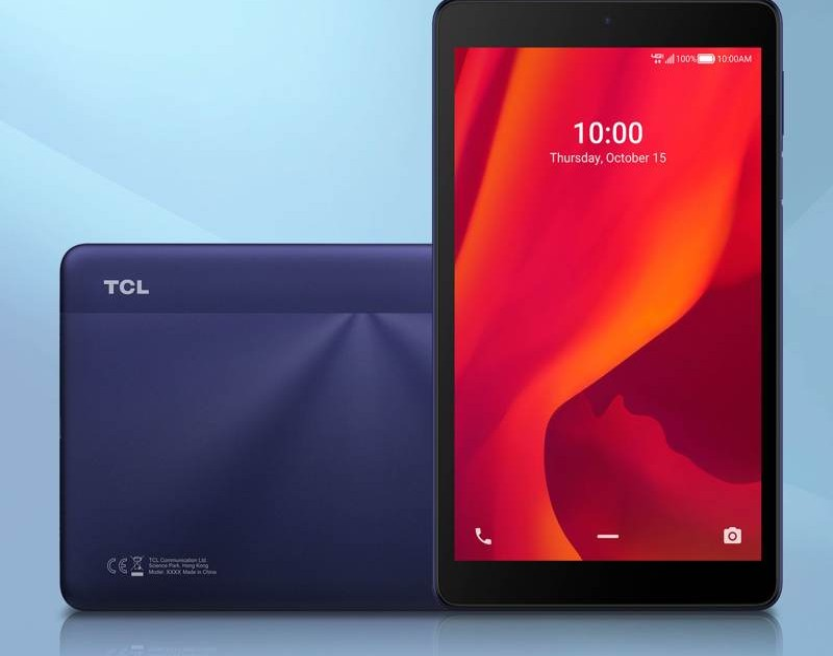 TCL 10 TABMAX και TABMID, δύο νέα προσιτά tablets από την εταιρεία