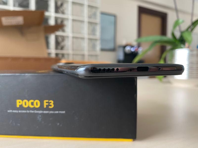 POCO F3 Review: Premium ισχύς και εξαιρετική οθόνη σε φοβερή τιμή