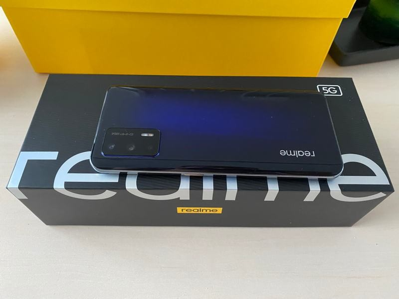 realme GT 5G Review: Θέτει νέους κανόνες στις Android «ναυαρχίδες»
