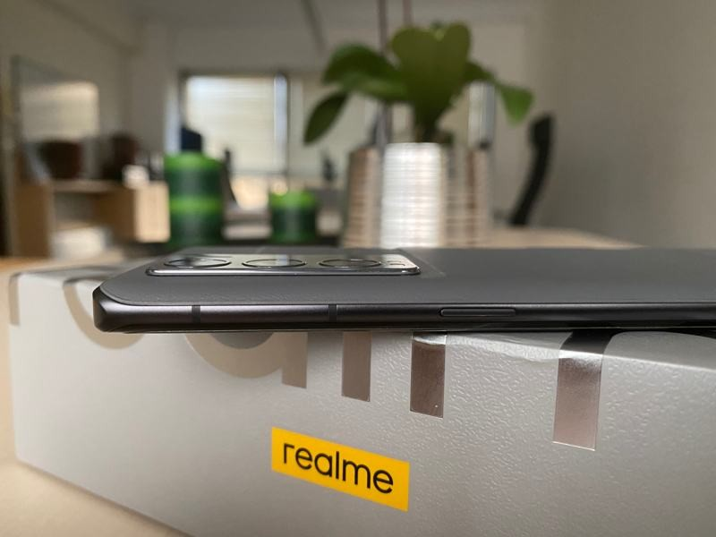 realme GT Explorer Master Review: Μοναδικό design και υψηλές επιδόσεις