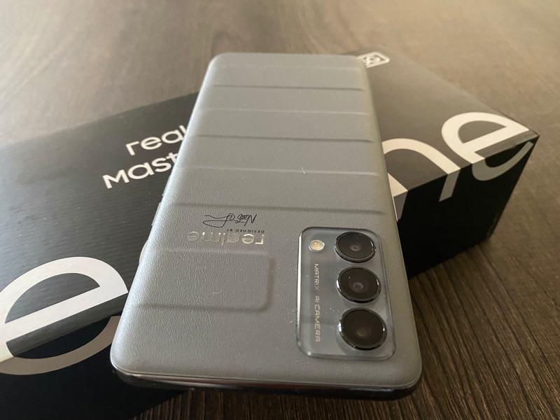 realme GT Master Edition Review: Μια all-around συσκευή στον υψηλό ανταγωνισμό
